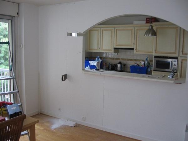 faire soi m me transformation d 39 une cuisine introduction le blog d 39 ana sdeco. Black Bedroom Furniture Sets. Home Design Ideas